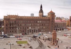 Рижский технический университет