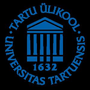 Логотип Рижского университета